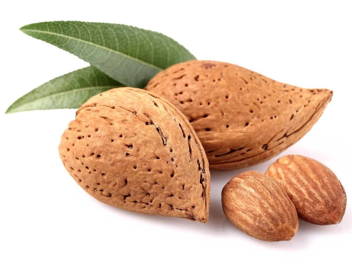 Almonds – The best ever food item to increase your nutrient