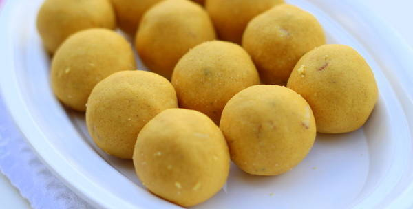 Some Mouth-watering Ladoo Recipes