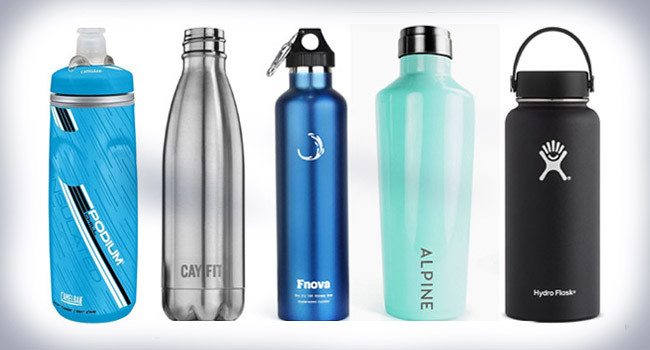 Explore water bottles made for everyone and anyone