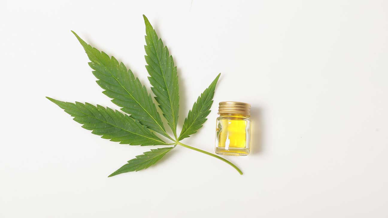 cbd-oil-cannabis-leaf