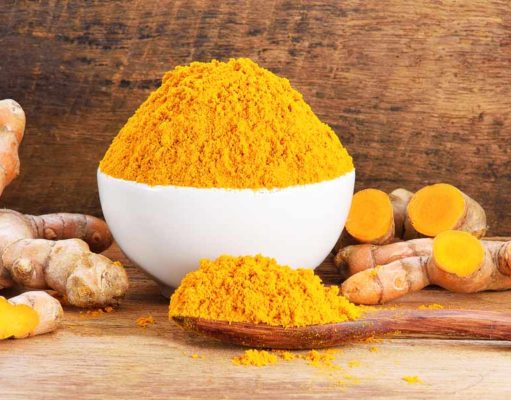 turmeric capsules are beneficial to health