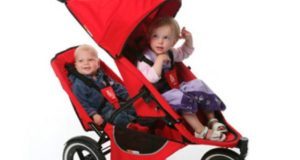 Seating portions will vary for the different types of the strollers