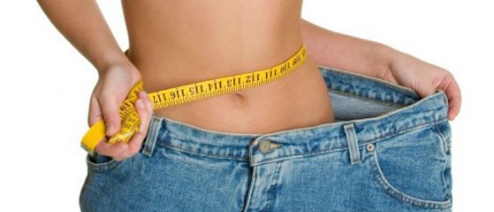 Different approaches to losing weight