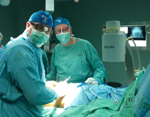 how competitive is orthopedic surgery