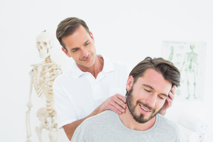 Experience a Real Pain Relief with Chiropractic Care