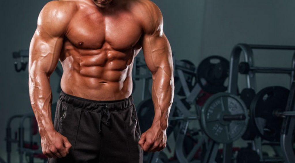 Five known benefits of anabolic steroids that you can enjoy