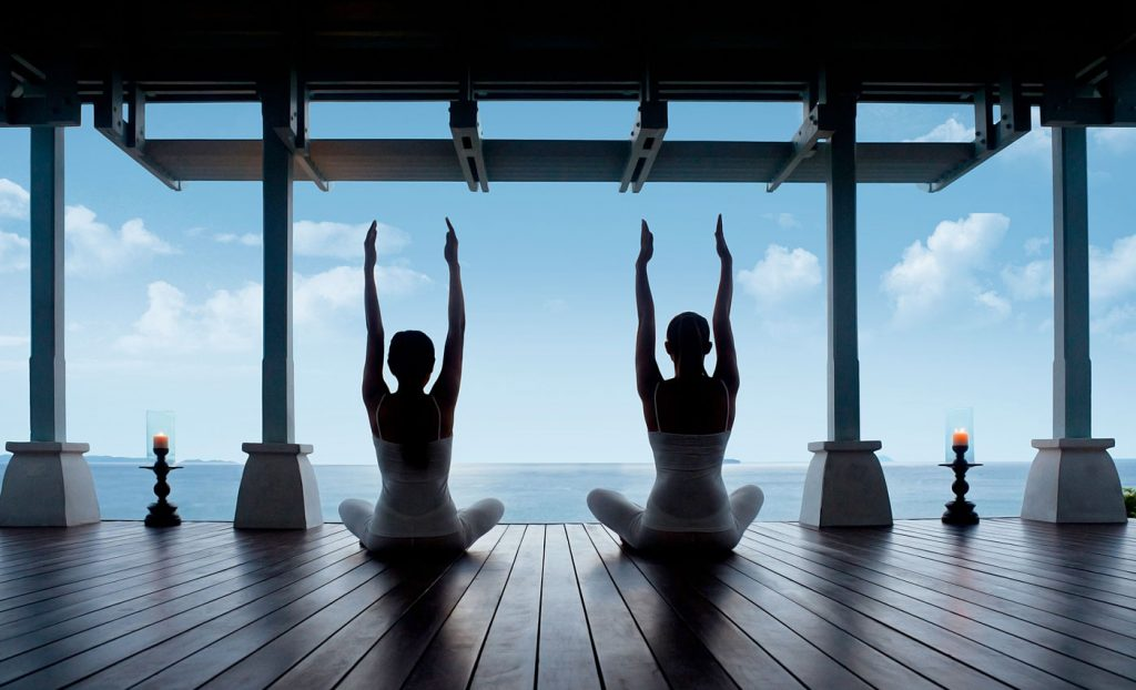 health and wellness destination in Thailand.