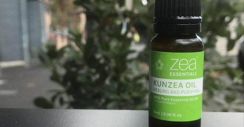kunzea & pure essential oil online