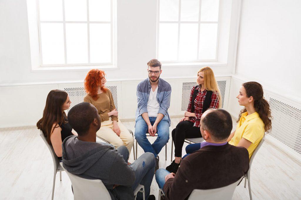 Drug Rehab Treatment for Addiction