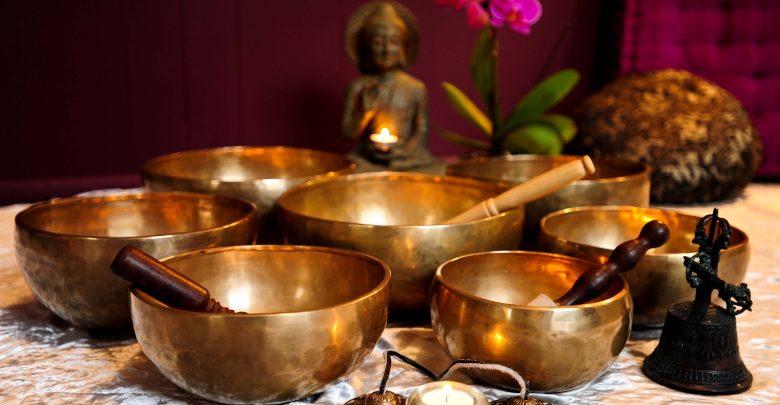 Tibetan Healing Bowls