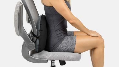 The Best Benefits of a Back Support Pillow
