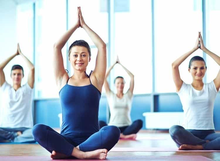 Meditation Classes Melbourne