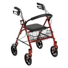 rollator for best walking