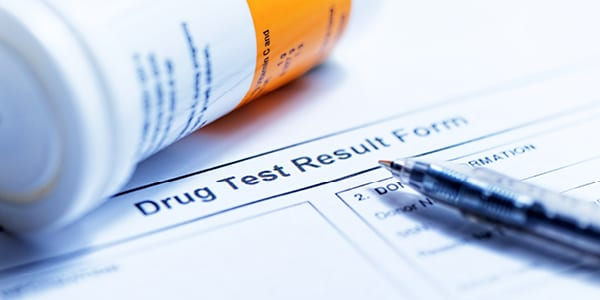 Home Depot Drug Test