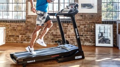 Benefits Of Using A Treadmill For Exercise