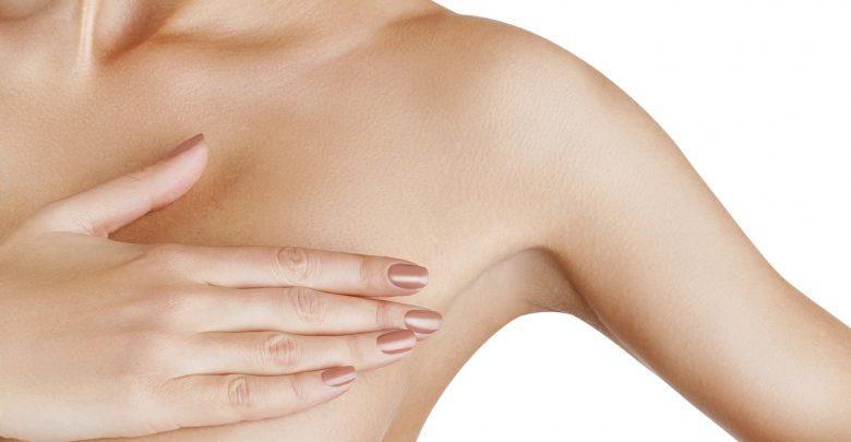 Female breast