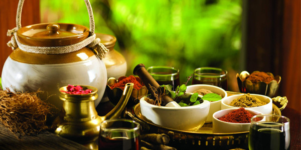 Ayurveda Natural Medicine