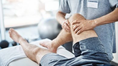 What is the best way to get physical therapy