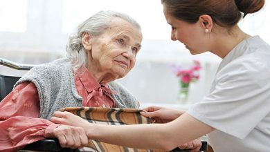 Best Care Home In Cambridge