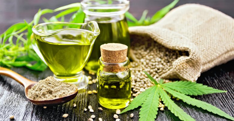 How Much CBD is Good For The First Time?